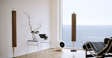 Bang & Olufsen BeoLab 17, 18 and 19