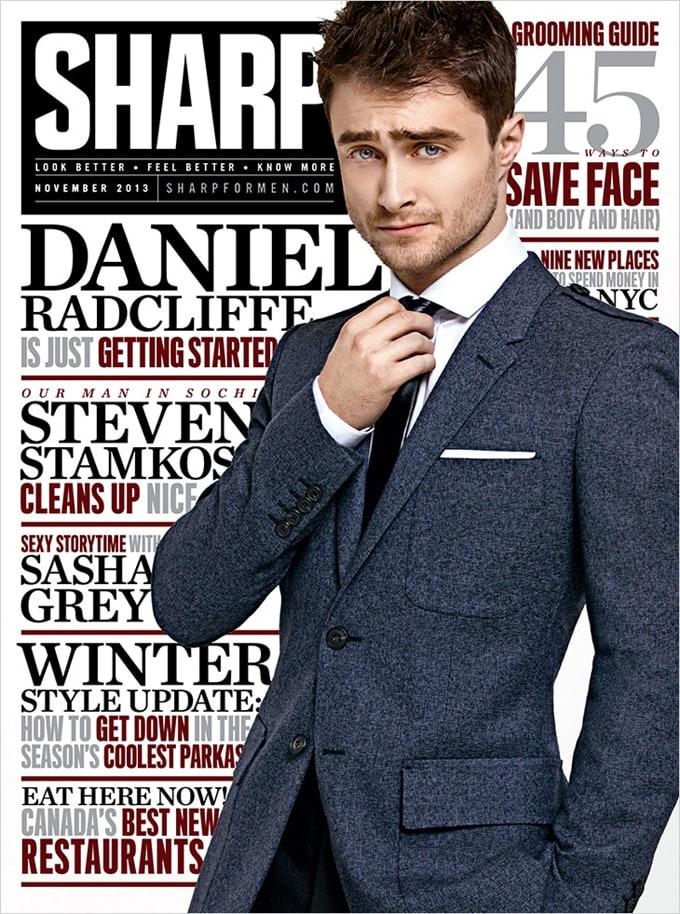 Daniel-Radcliffe-SHARP-Matthew-Lyn