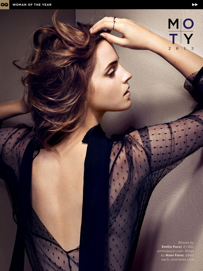 Emma Watson for GQ UK October 2013-004