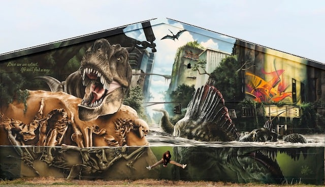 Jurassic-Park-Wall-by-Mad-C-in-Germany