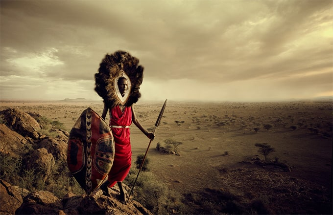 масаи танзания copy