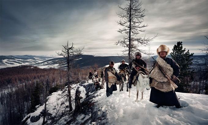 тсаатан монголия copy