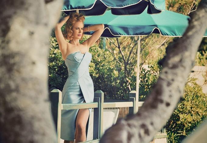 Vanity Fair USA - December 2013