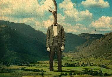 Surreal Illustrations by Joseba Elorza