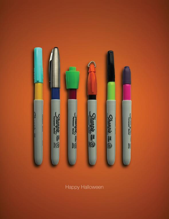 sharpie-halloween