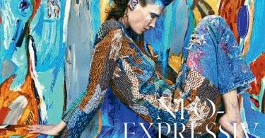 Drake Burnette for Vogue Germany