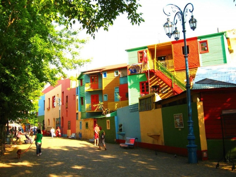 Part-of-the-town-in-Buenos-Aires-Argentina
