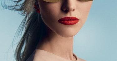 Sasha Luss for Vogue Russia