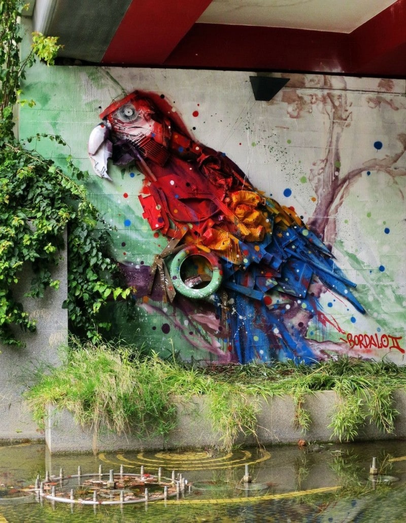 Street-Art-by-Bordalo-Segundo-in-Portugal-5685678