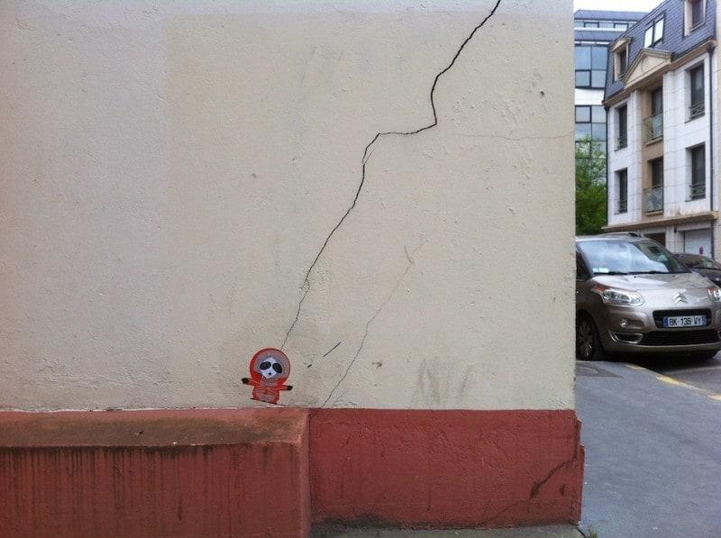 Who-killed-Kenny.-Street-Art-by-memeIRL-in-France-1