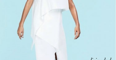Irina Shayk for Vogue Mexico