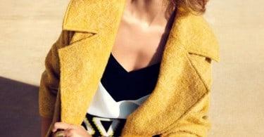 Edita Vilkevicute for H&M