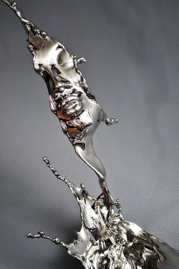 Amazing Ceramic Sculptures