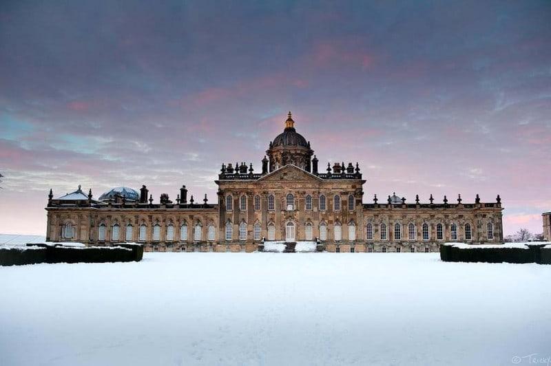 Castles-snow-1