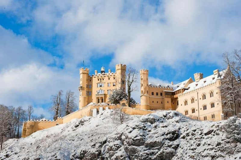 Castles-snow-2