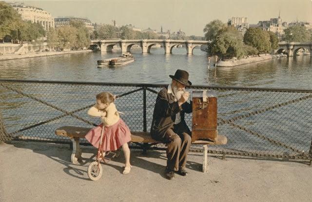 Paris+of+1950s+(1)