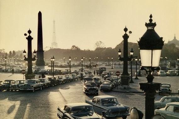Paris+of+1950s+(14)