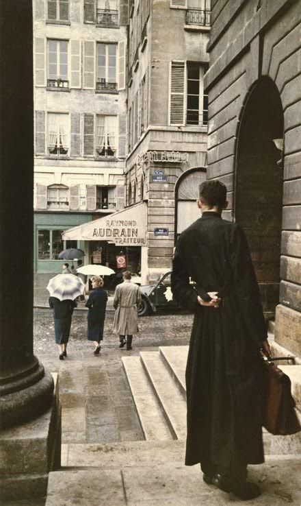 Paris+of+1950s+(15)