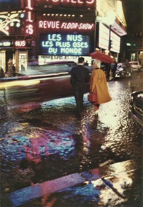 Paris+of+1950s+(18)