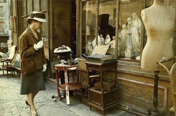 Paris+of+1950s+(24)