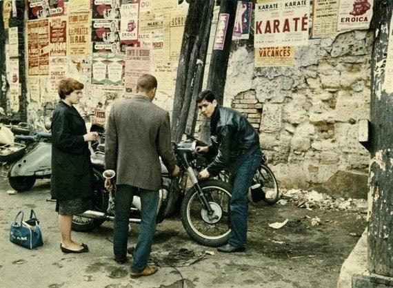 Paris+of+1950s+(26)
