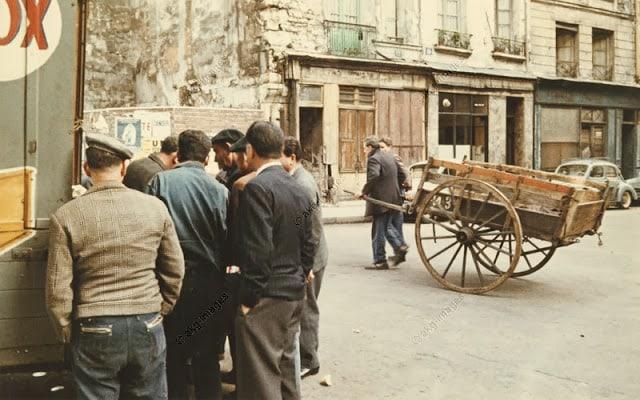 Paris+of+1950s+(3)