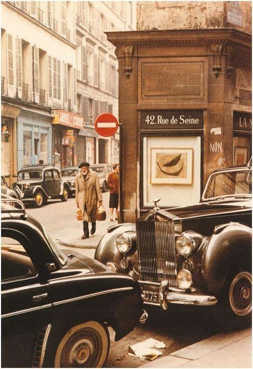 Paris+of+1950s+(5)