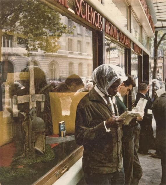 Paris+of+1950s+(6)