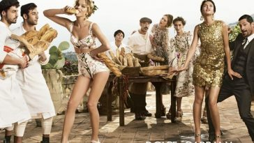 photos blog dolce gabbana printemps big 2 2