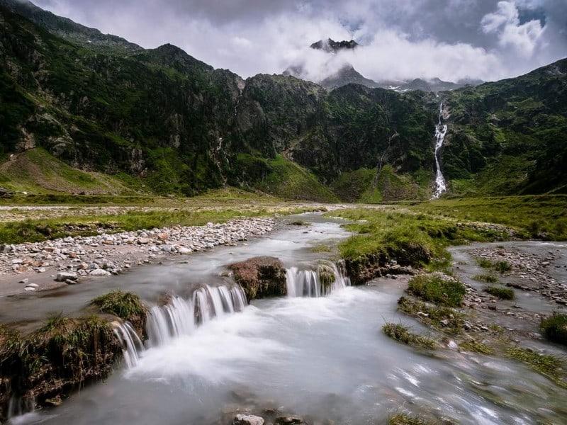 ymSz9L4 Top 10 Most Beautiful Nature Spots Around the Austria
