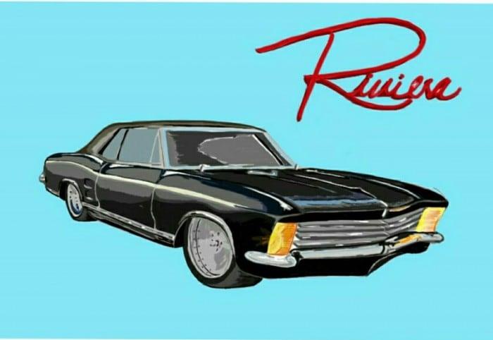 1963 Buick Riviera (2)