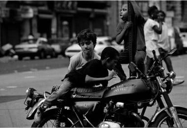 Urban Prisoner - 30 Years of New York Photography by Matt Weber