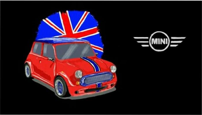 Mini Cooper (2)