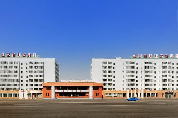 NorthKoreaClassetouriste22