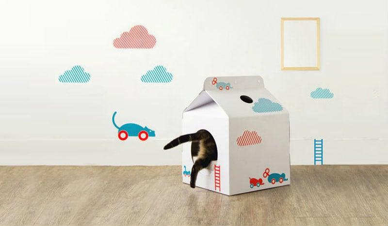 milk-box-pet-house