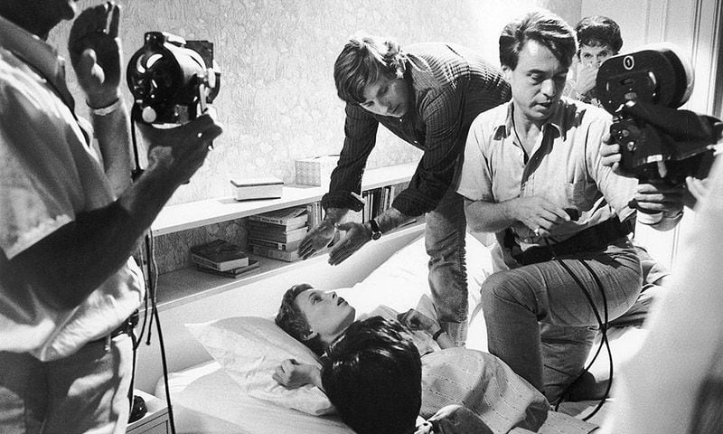 shootinmovies13 Behind The Scene Images Of Famous Movies