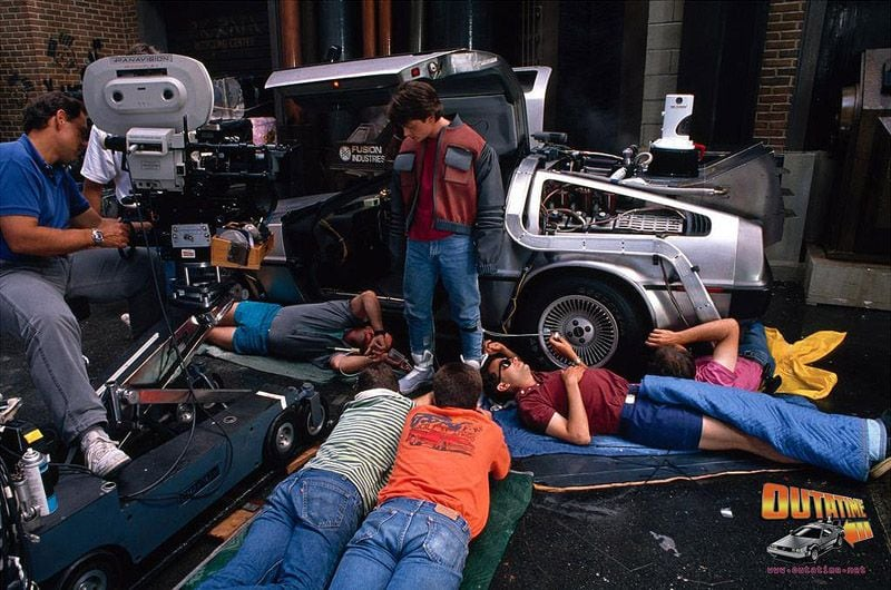 shootinmovies33  Behind The Scene Images Of Famous Movies