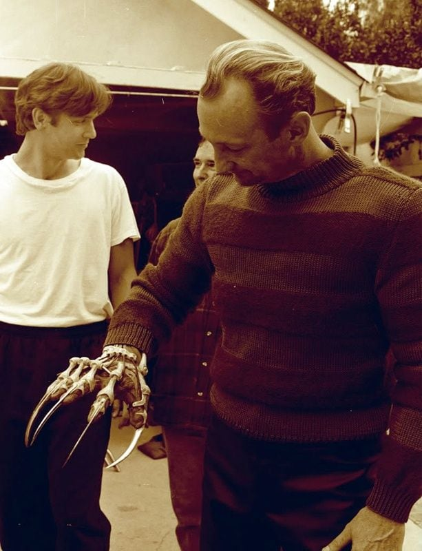 shootinmovies43 Behind The Scene Images Of Famous Movies
