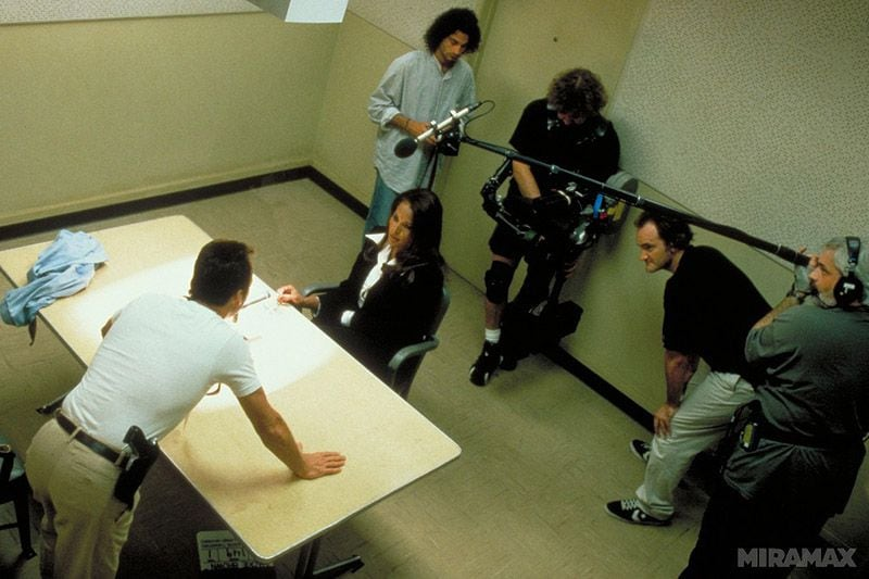 shootinmovies46 Behind The Scene Images Of Famous Movies