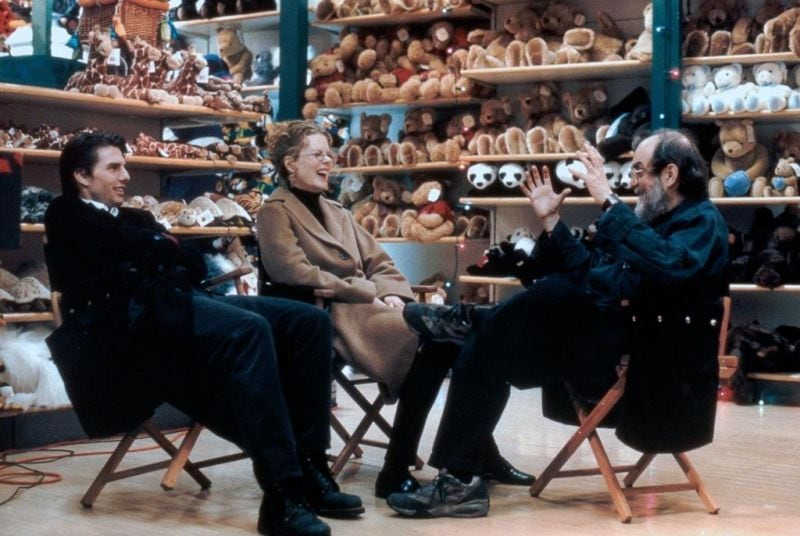 shootinmovies49  Behind The Scene Images Of Famous Movies