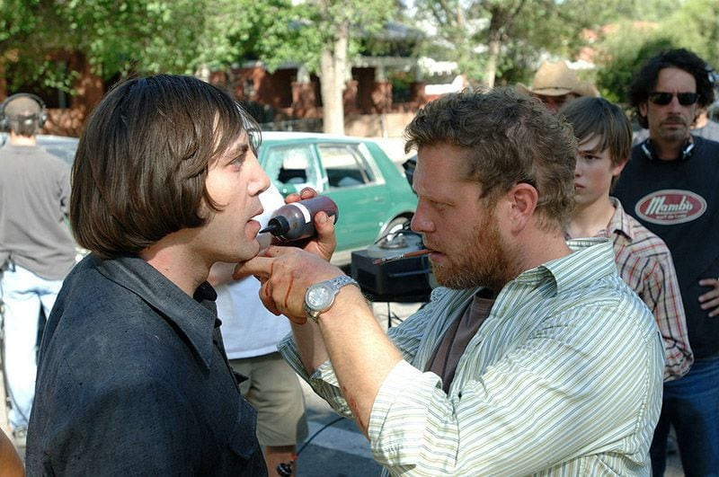 shootinmovies56 Behind The Scene Images Of Famous Movies