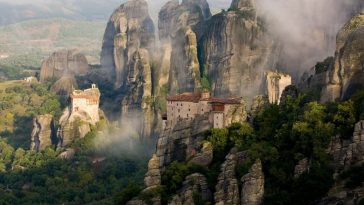 the 22 most beautifully secluded places in the world 17 2