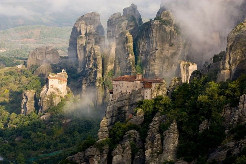the 22 most beautifully secluded places in the world 17