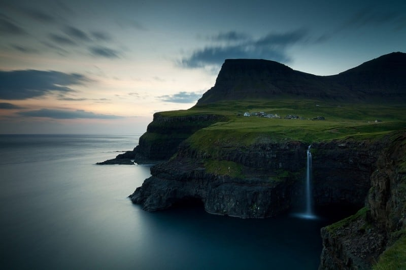 the 22 most beautifully secluded places in the world 19