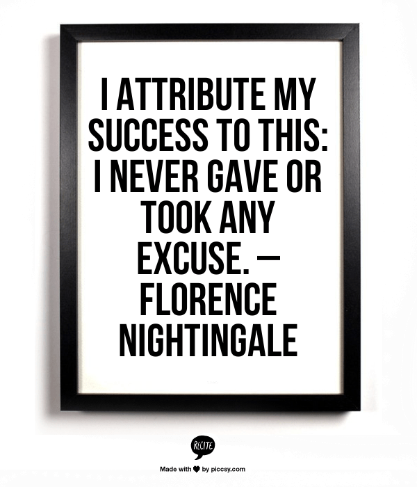 Florence Quote