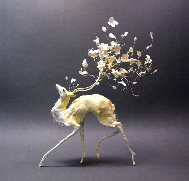 Petal-deer