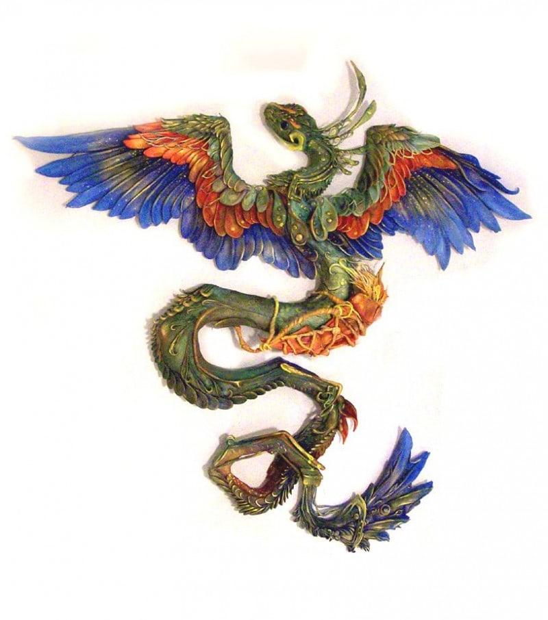 Quetzalcoatl-in-progress