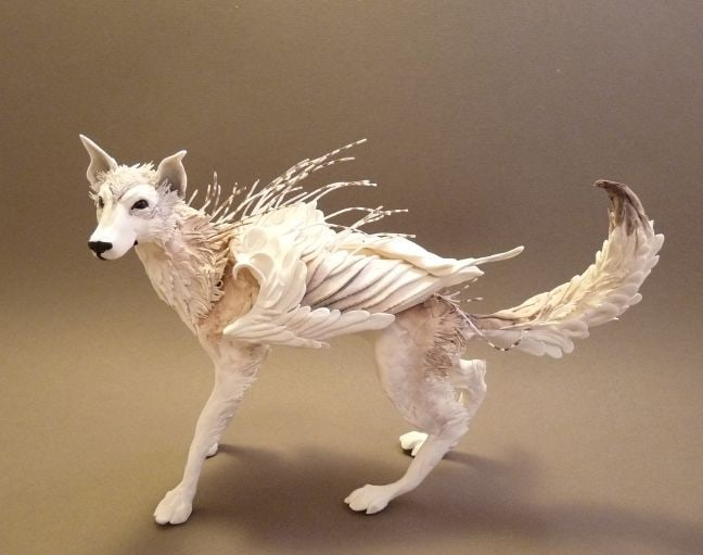 Spined-Canine