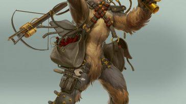 Steampunk Star Wars by Bjorn Hurri 01 2