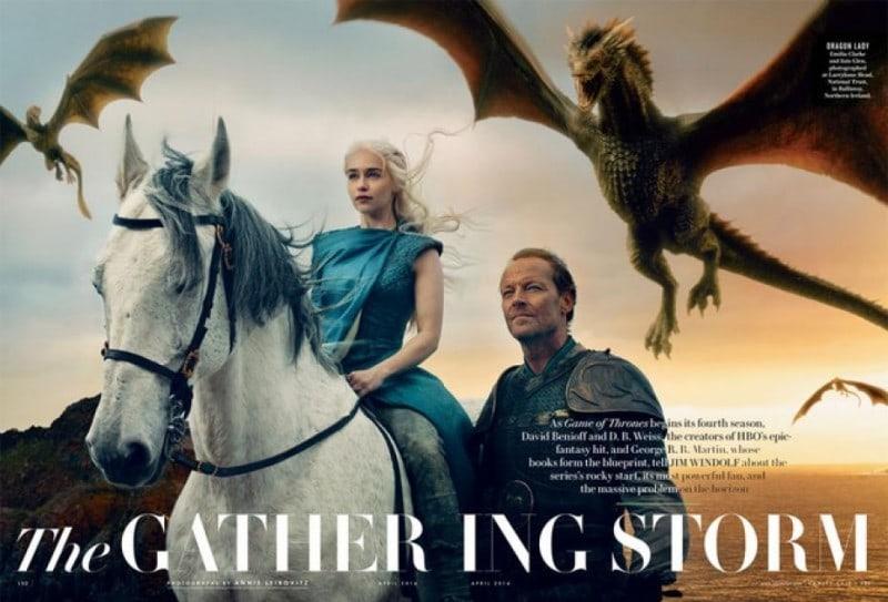 daenerys-y-jorah-mormont-por-annie-leivobitz
